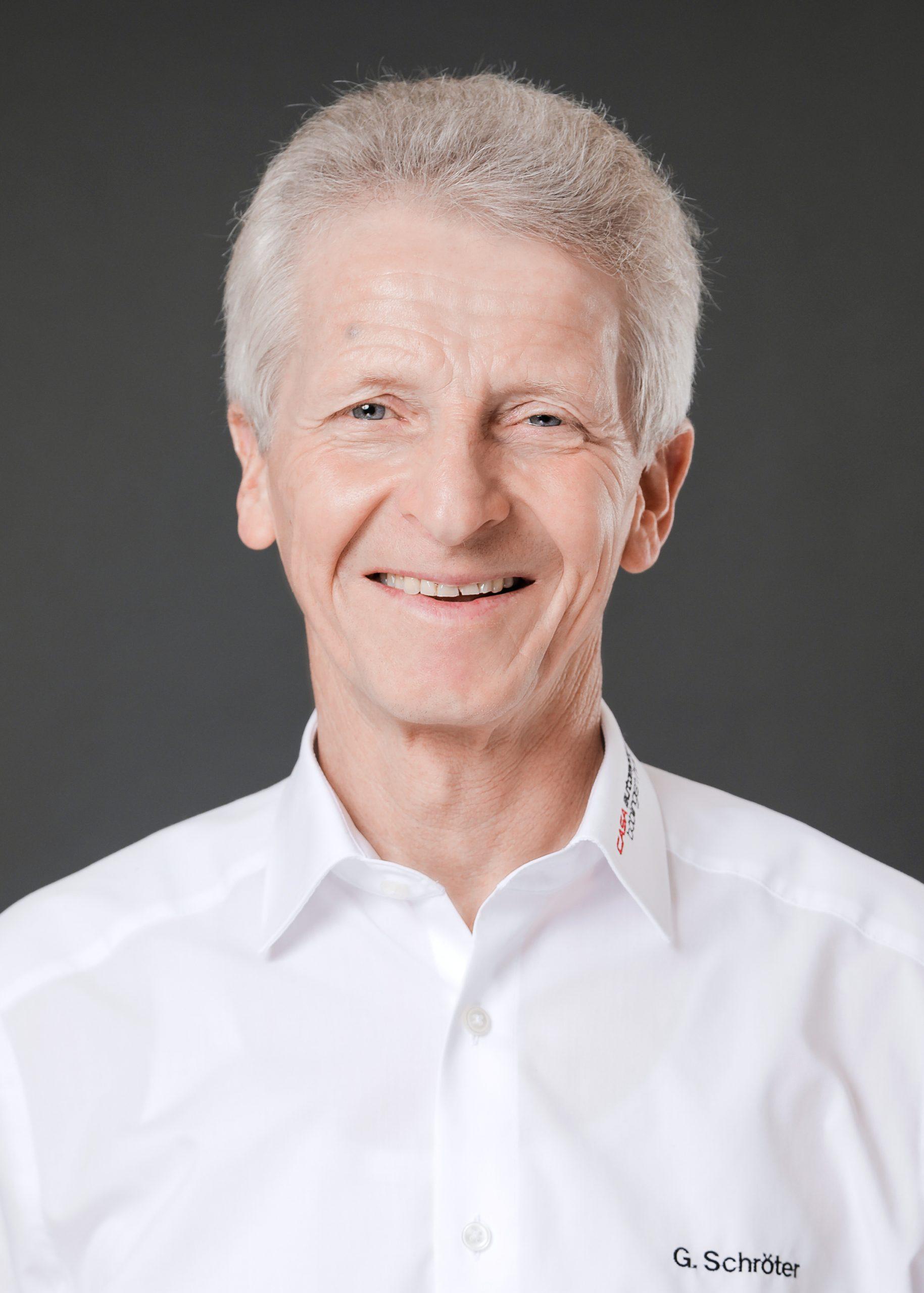 Gerd Schröter