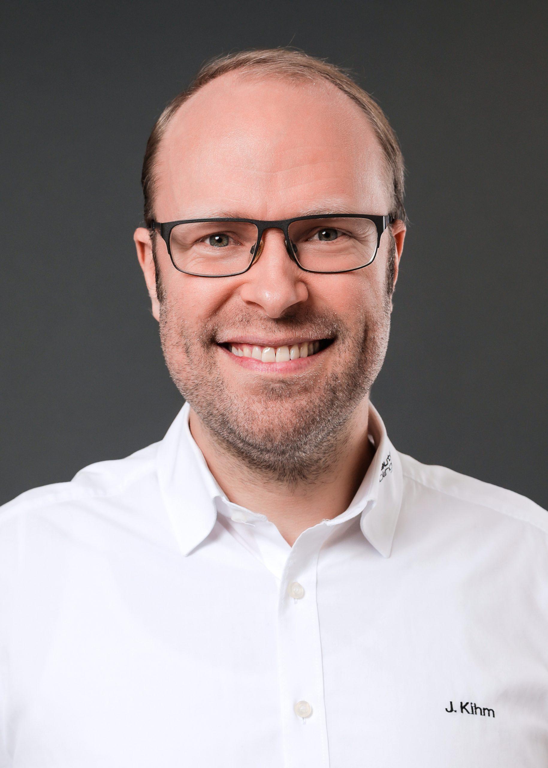 Joachim Kihm
