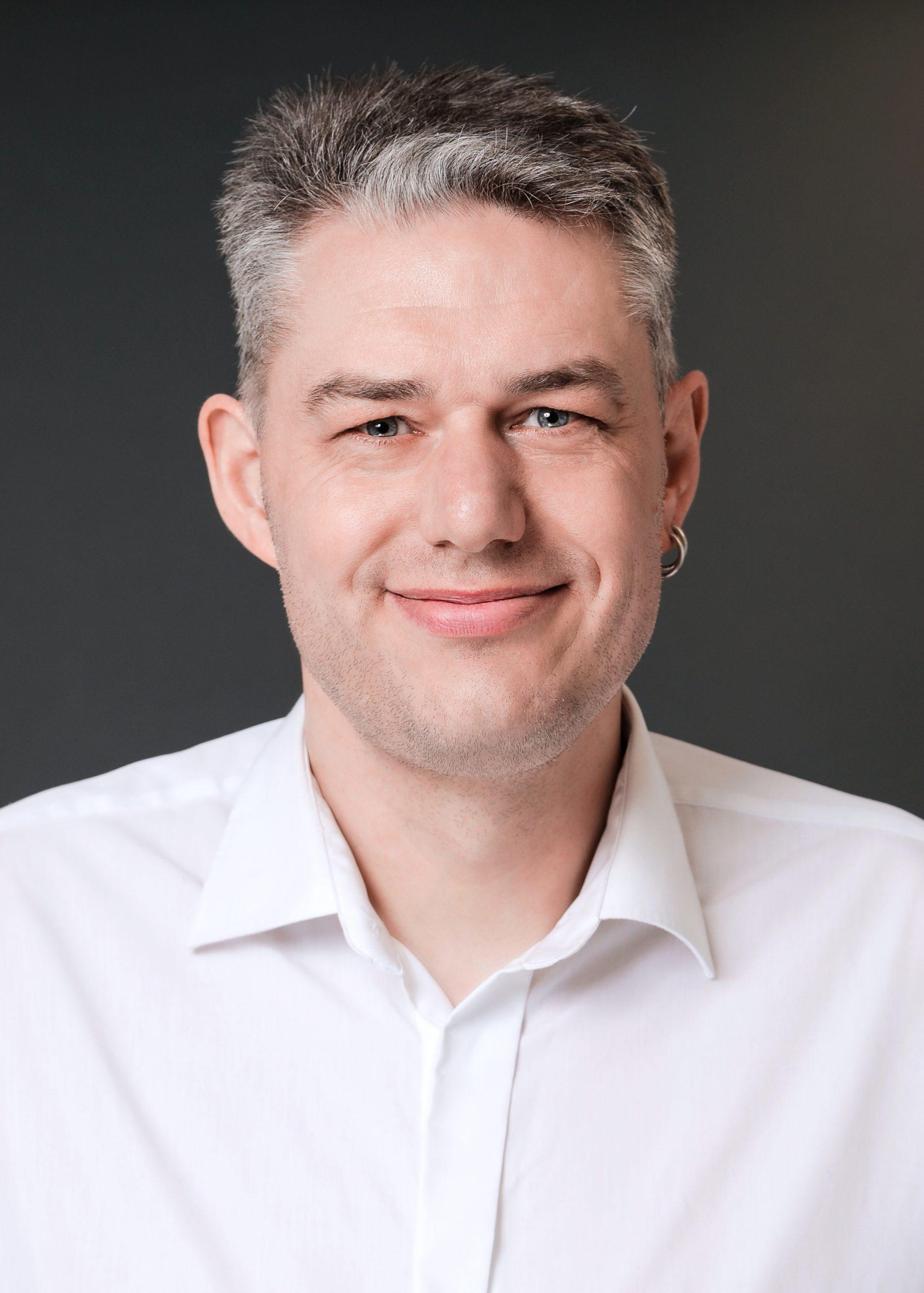 Michael Zeiler