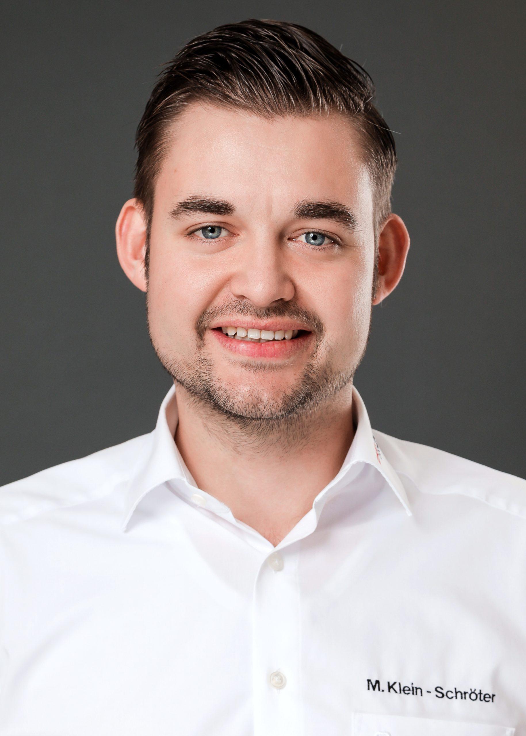 Martin Klein-Schröter