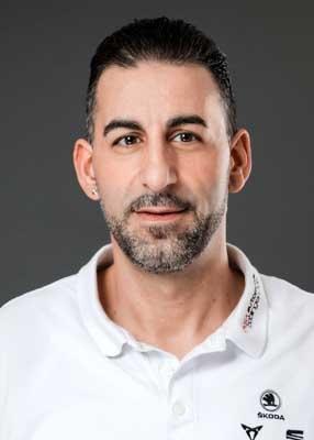 Mario Perri